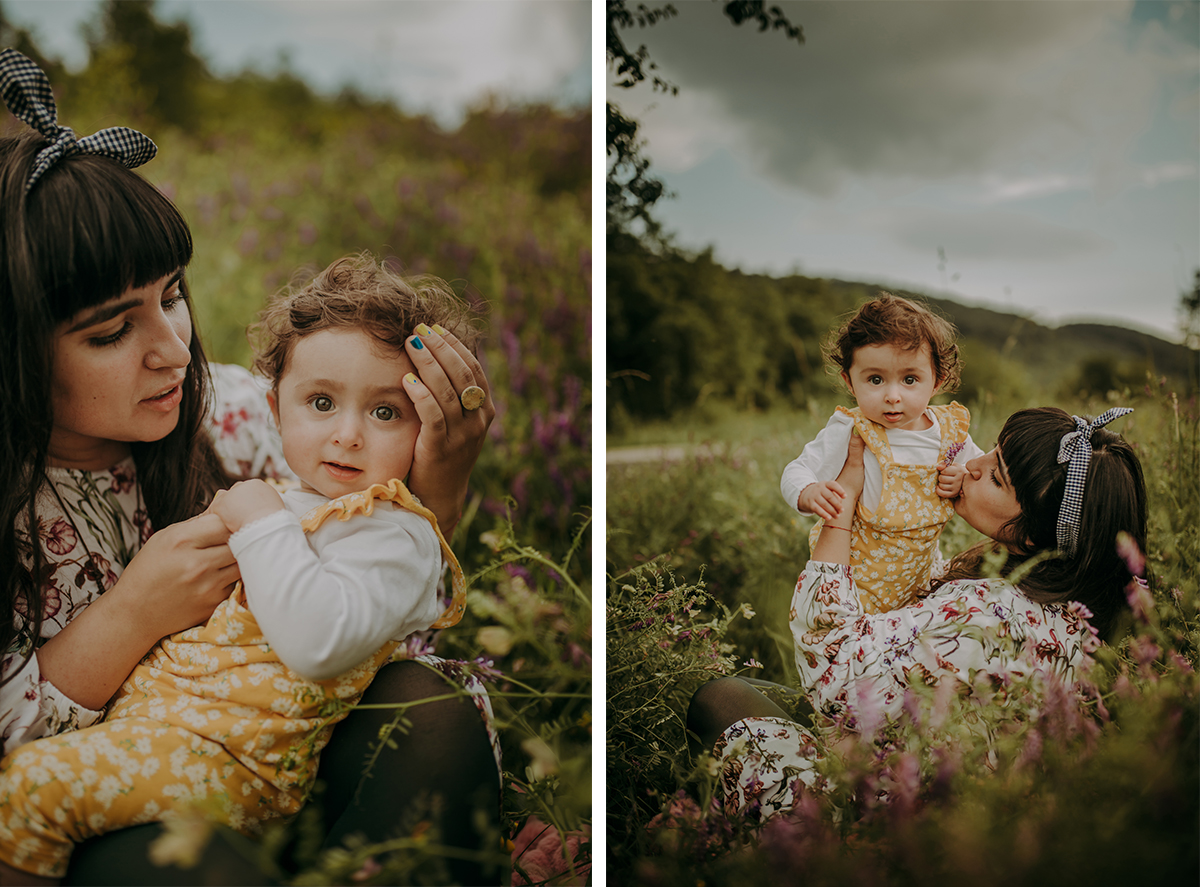 family photosession