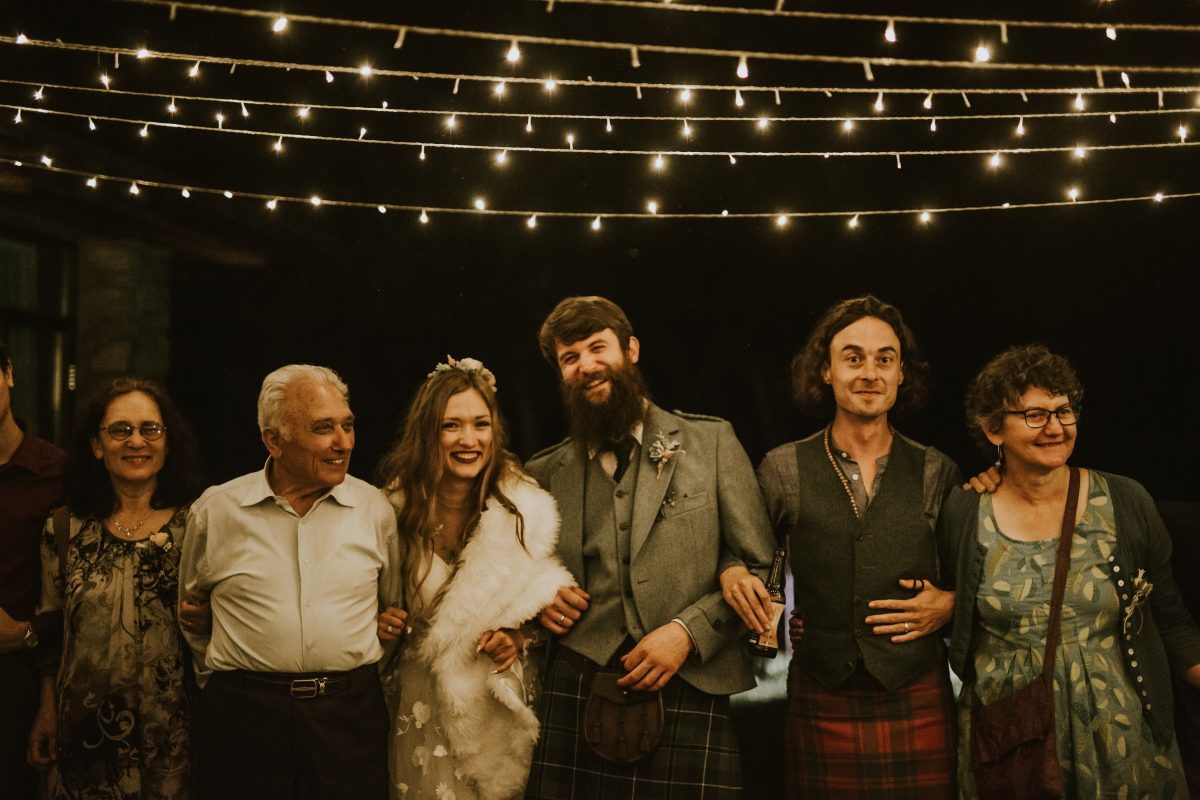 сватба в бар бедуин