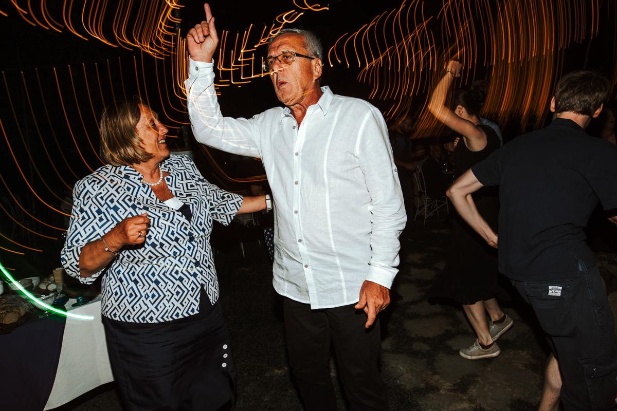 Сватбата на Ивайла и Емил в Bedouin Bar
